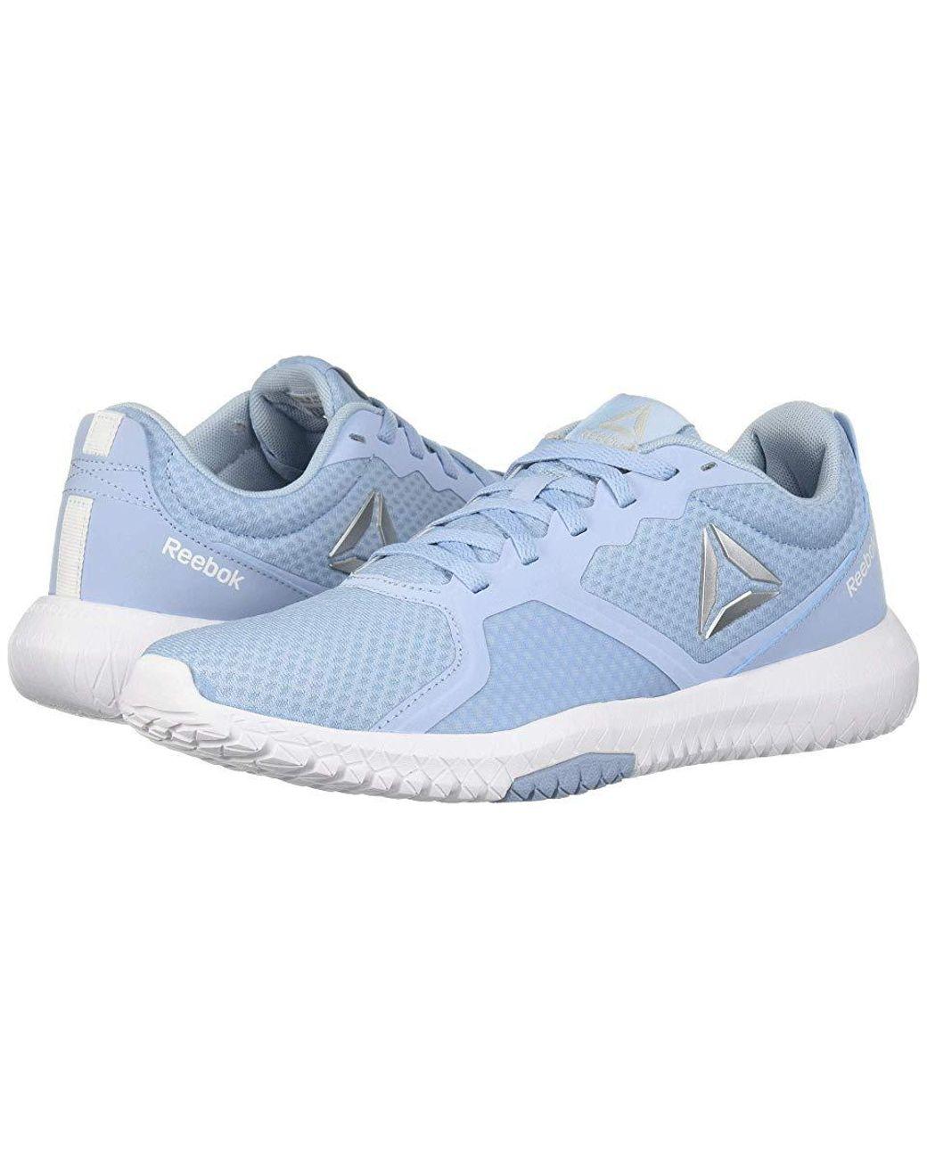 ab521138ceaab reebok-Blue-Flexagon-Force-denim-Glowwhitesilverskull-Grey-Shoes.jpeg
