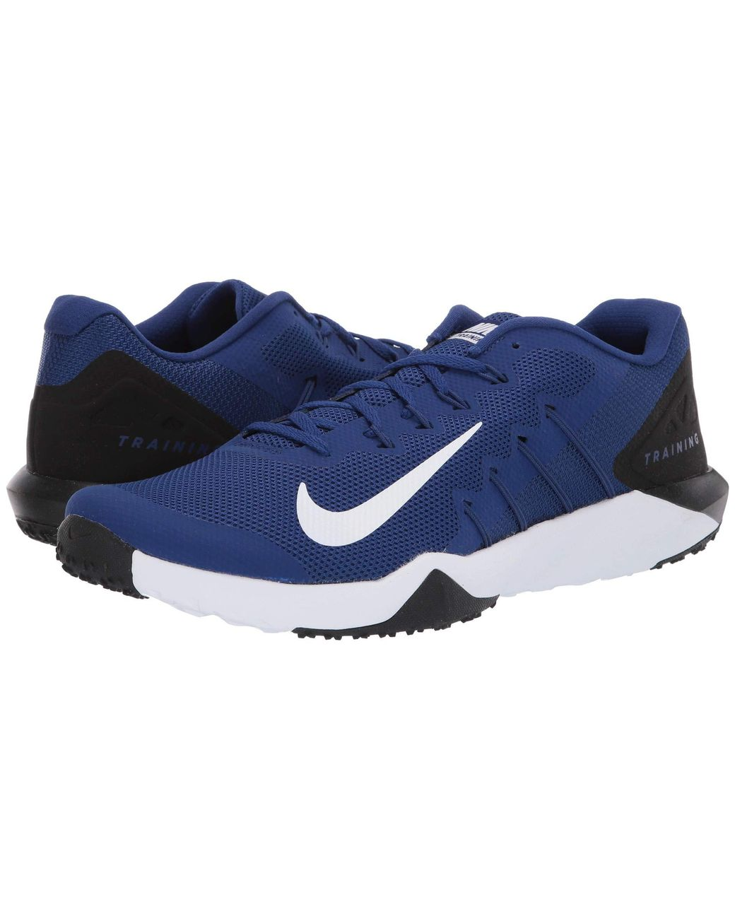 premium selection aa874 865e5 Nike Retaliation Trainer 2 in Blue for Men - Save 27% - Lyst