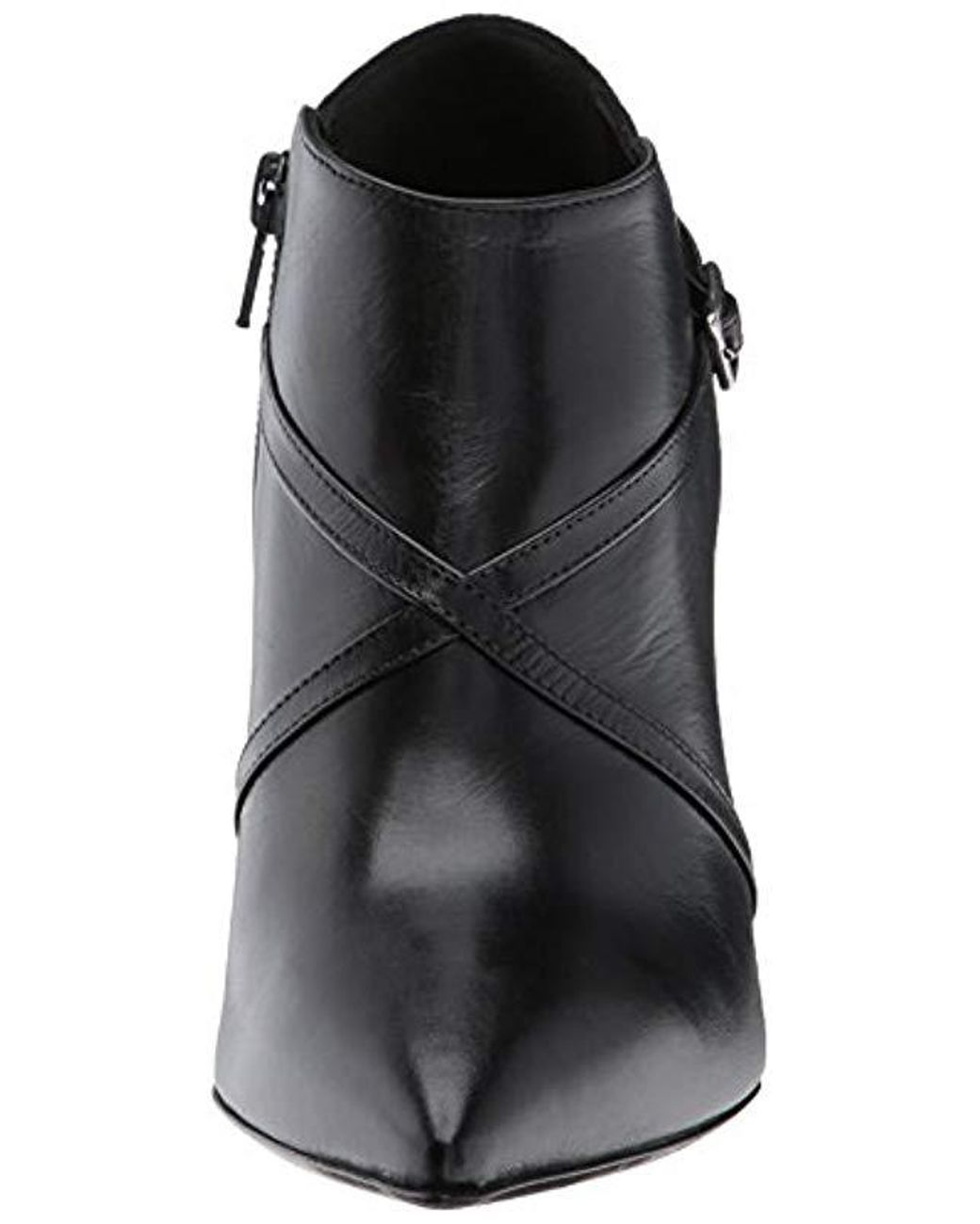 01e383d495ee4 Charles David Laura Ankle Boot in Black - Save 21% - Lyst