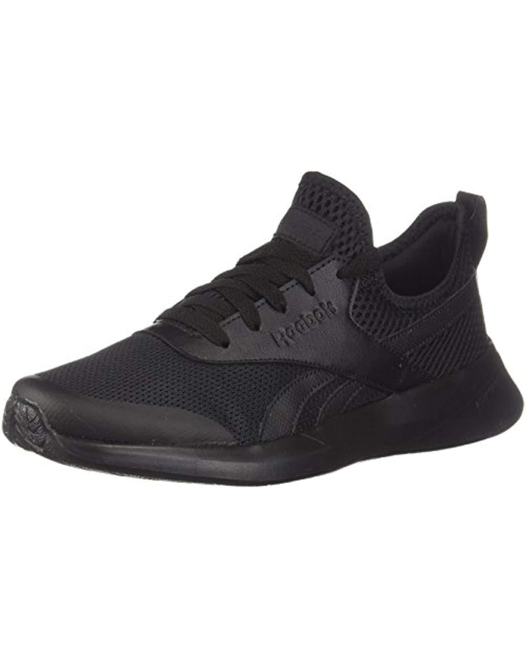 new product a6f41 2d8ee Reebok Royal Ec Ride 2 Walking Shoe in Black for Men - Save 60% - Lyst