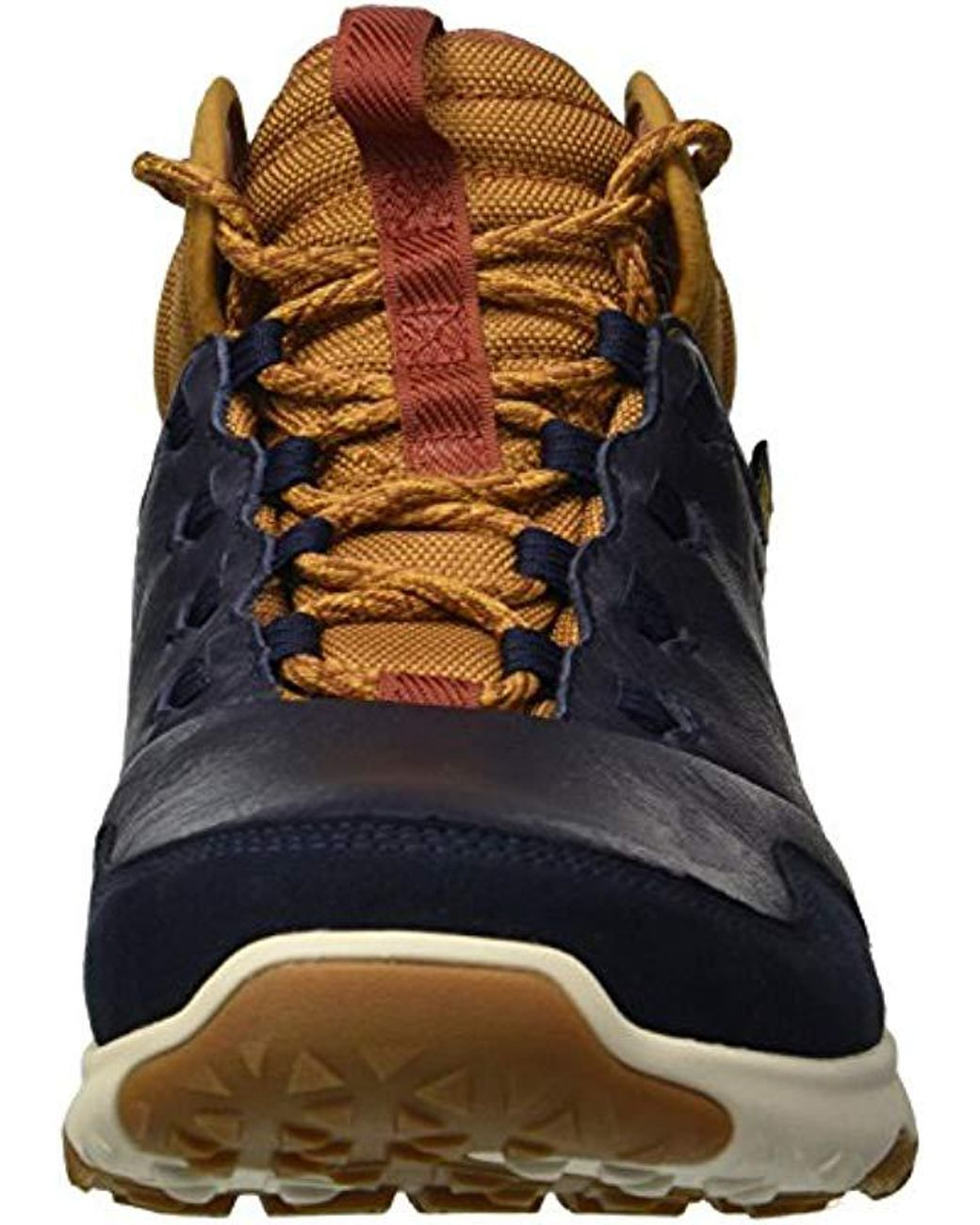 f97ad9c79 Lyst - Teva  s M Arrowood 2 Mid Wp High Rise Hiking Shoes in Blue for Men