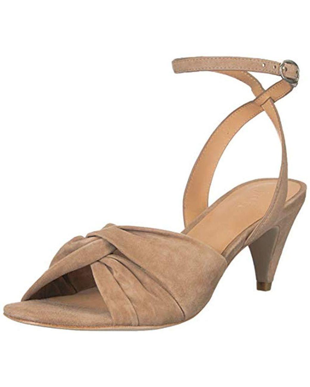 cfee8f480f5b3 Women's Natural Mallison Heeled Sandal