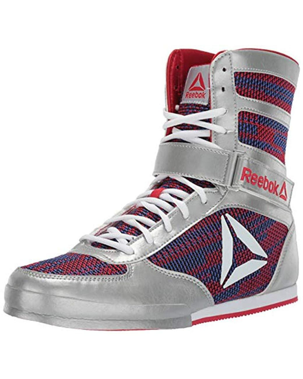 Men's Boot Boxing Shoe