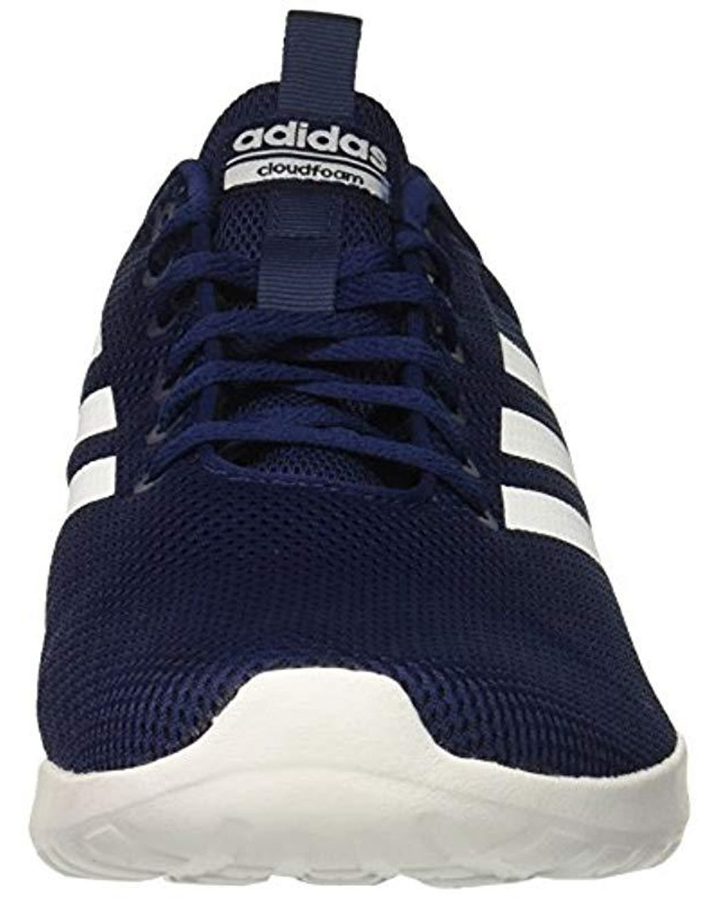 25b008938e Lyst - adidas Lite Racer Cln Fitness Shoes in Blue for Men