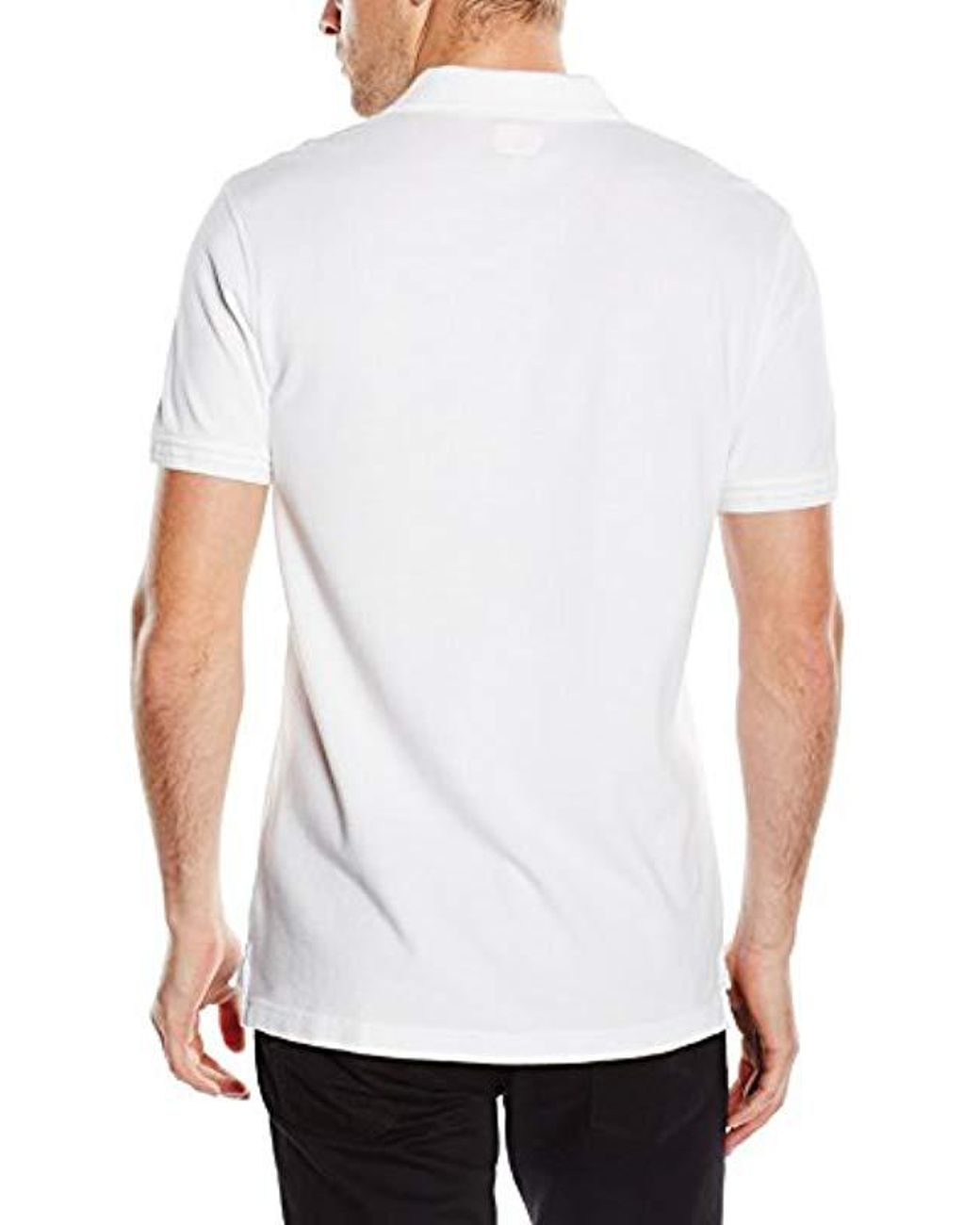 Blanc Homme Pour Levi's Coloris Lyst Housemark Polo En uPkXZi