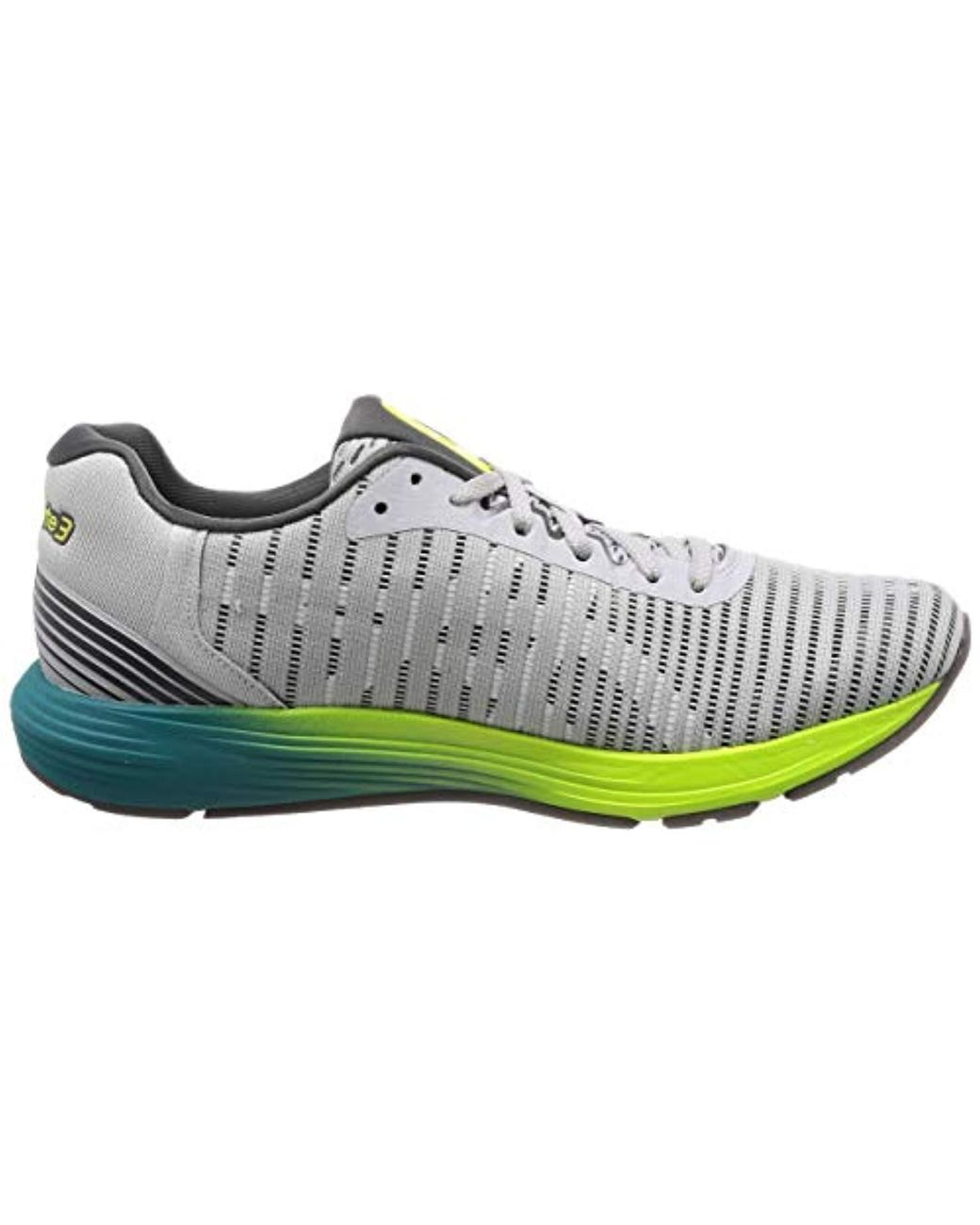 887a6d616a Asics Dynaflyte 3 Running Shoes in Gray for Men - Save 36% - Lyst