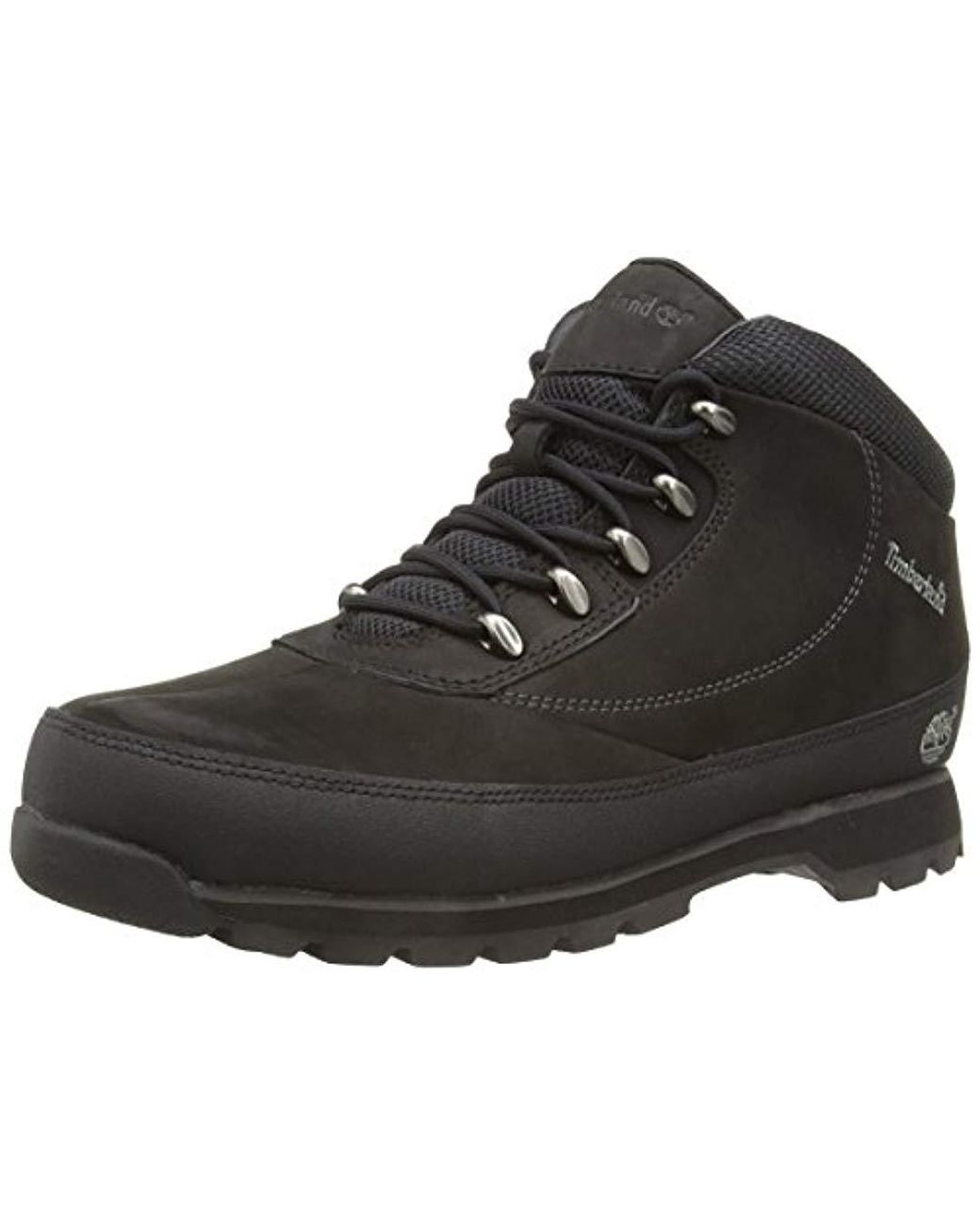 fb94a82a5ad Long-Touch to Zoom. Long-Touch to Zoom. 1  2  3  4  5  6  7. Timberland - Black  Euro Sprint Ftb Brook