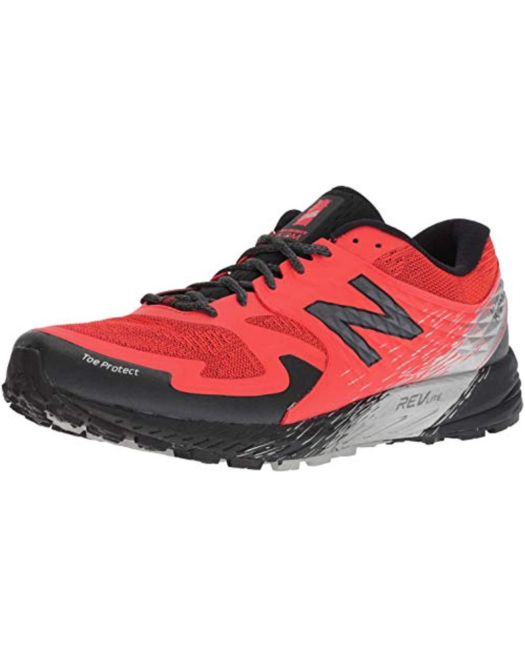 f7e5d0de07b New Balance Summit Kom Trail Running Shoes for Men - Save 4% - Lyst