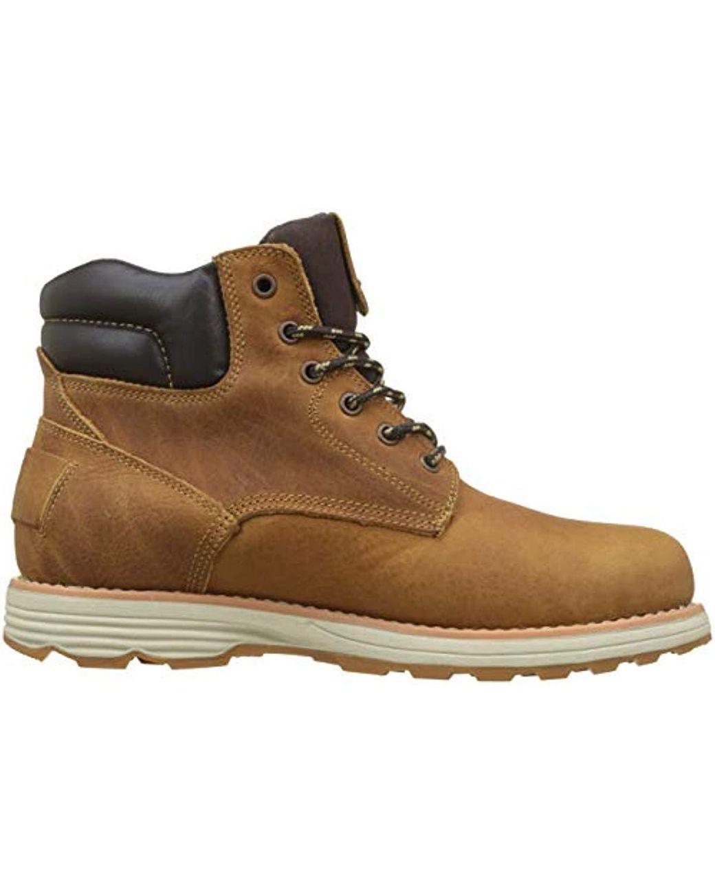 619431e2 Levi's Arrowhead Desert Boots in Brown for Men - Lyst