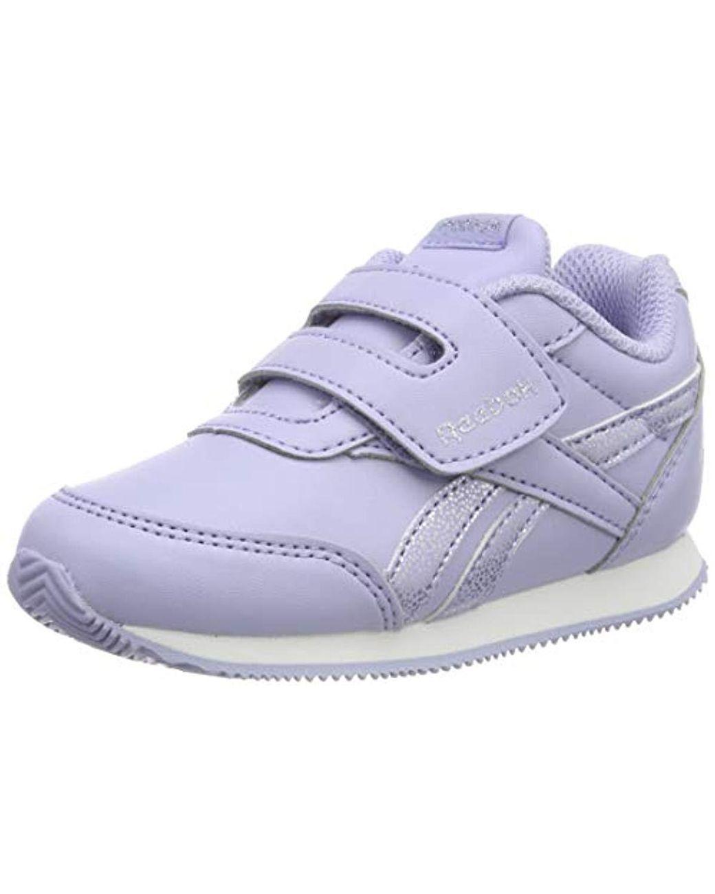 915f2dd37bea5 Reebok. Women s Infant s Royal Cljog 2 Kc Fitness Shoes