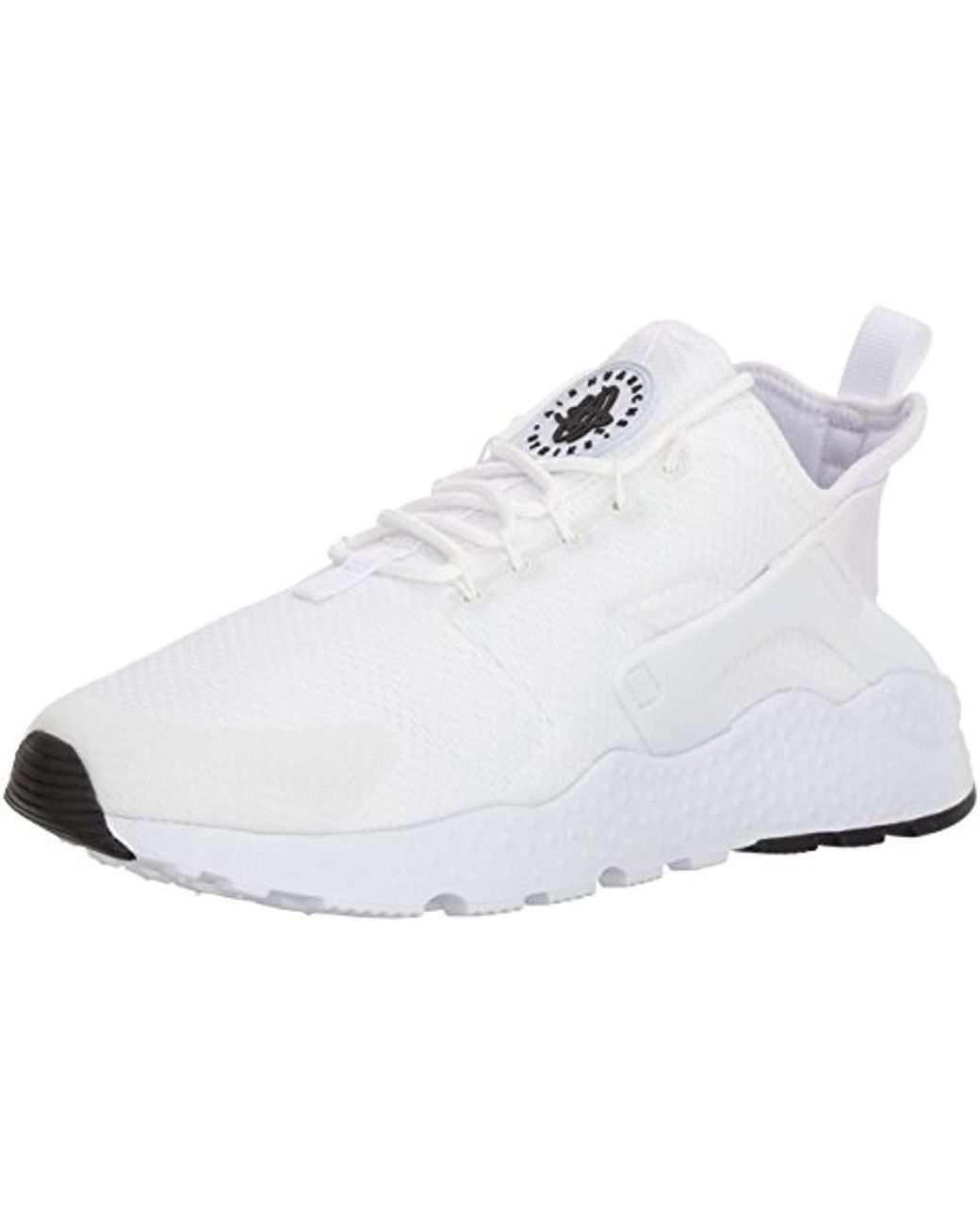 Nike W Air Huarache Run Ultra white white white black