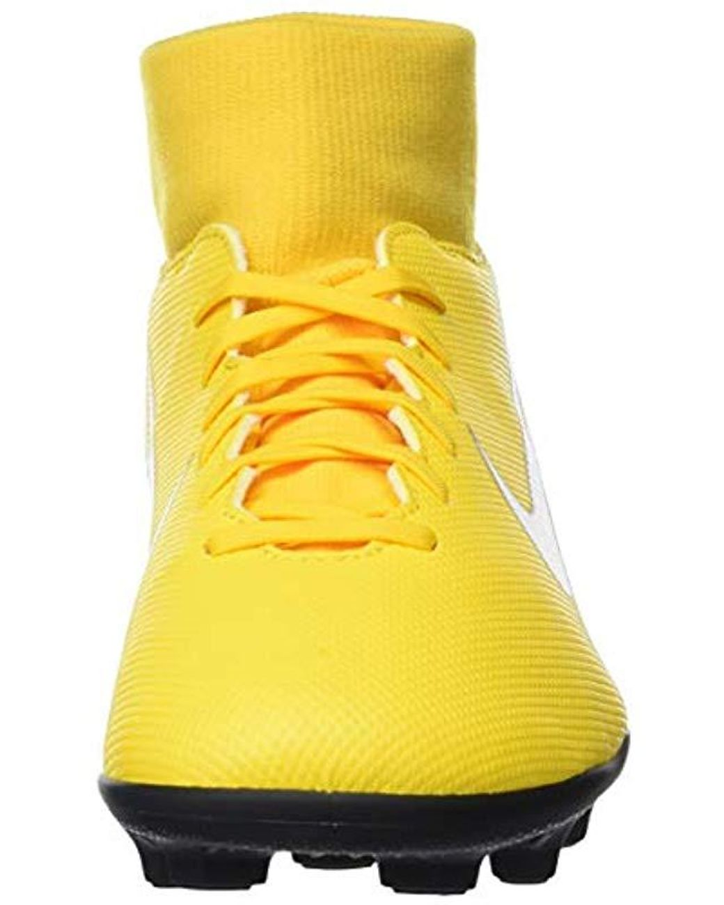 best authentic d9f52 60f5e Nike Superfly 6 Club Njr Mg in Yellow for Men - Save 54% - Lyst