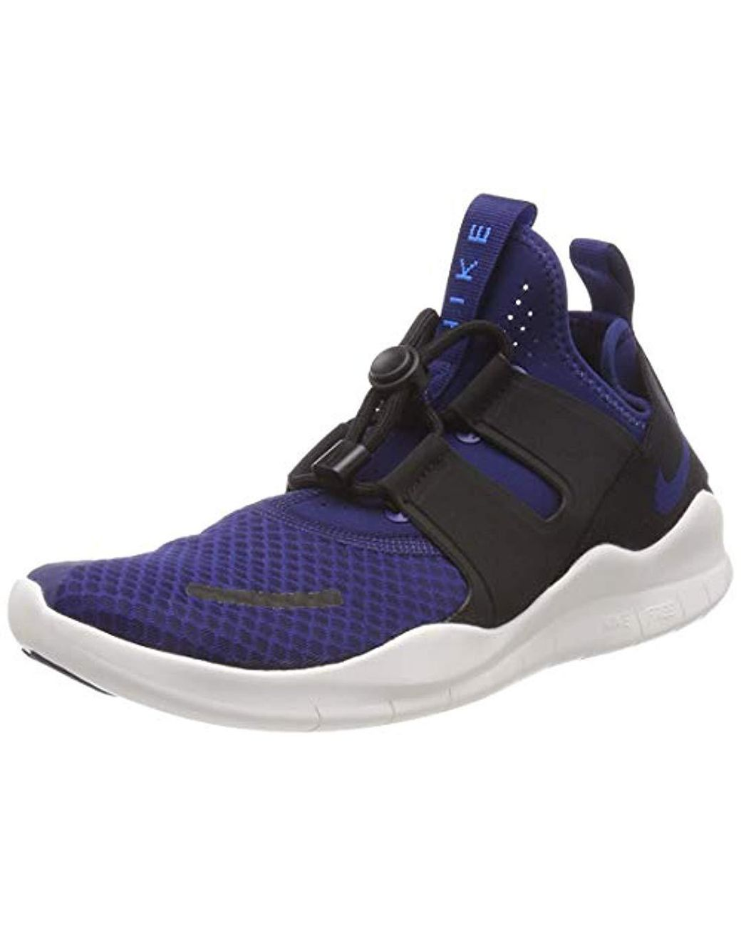fe9e9c6af8d Nike Free Rn Commuter 2018 Competition Running Shoes in Blue for Men ...