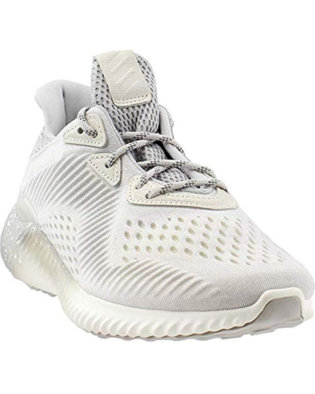 new product 99c44 eb726 Men's White Alphabounce 1 Reigning Champ M Running Shoe