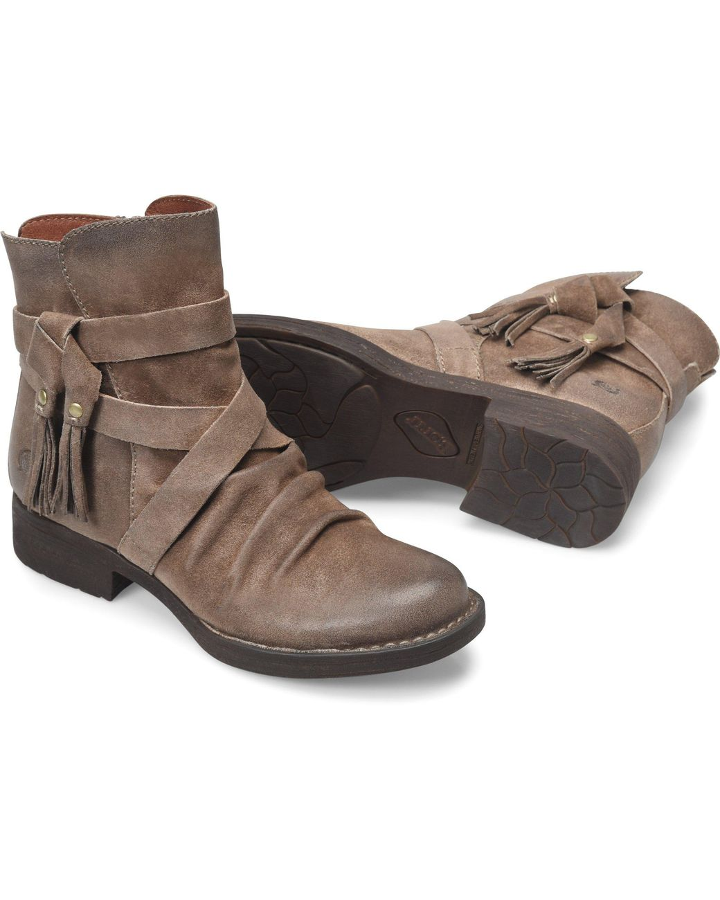 ab59751d5ae581 Børn. Women s Brown Eton.  150  99 From Born Shoes