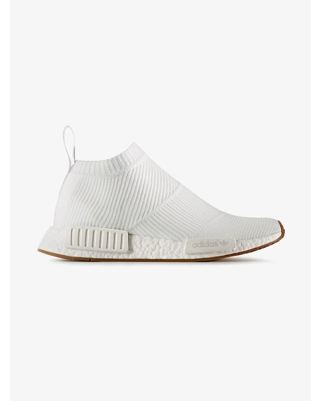 a598feaa7 Lyst - adidas Originals Nmd cs1 Gtx Pk Sneakers in White for Men