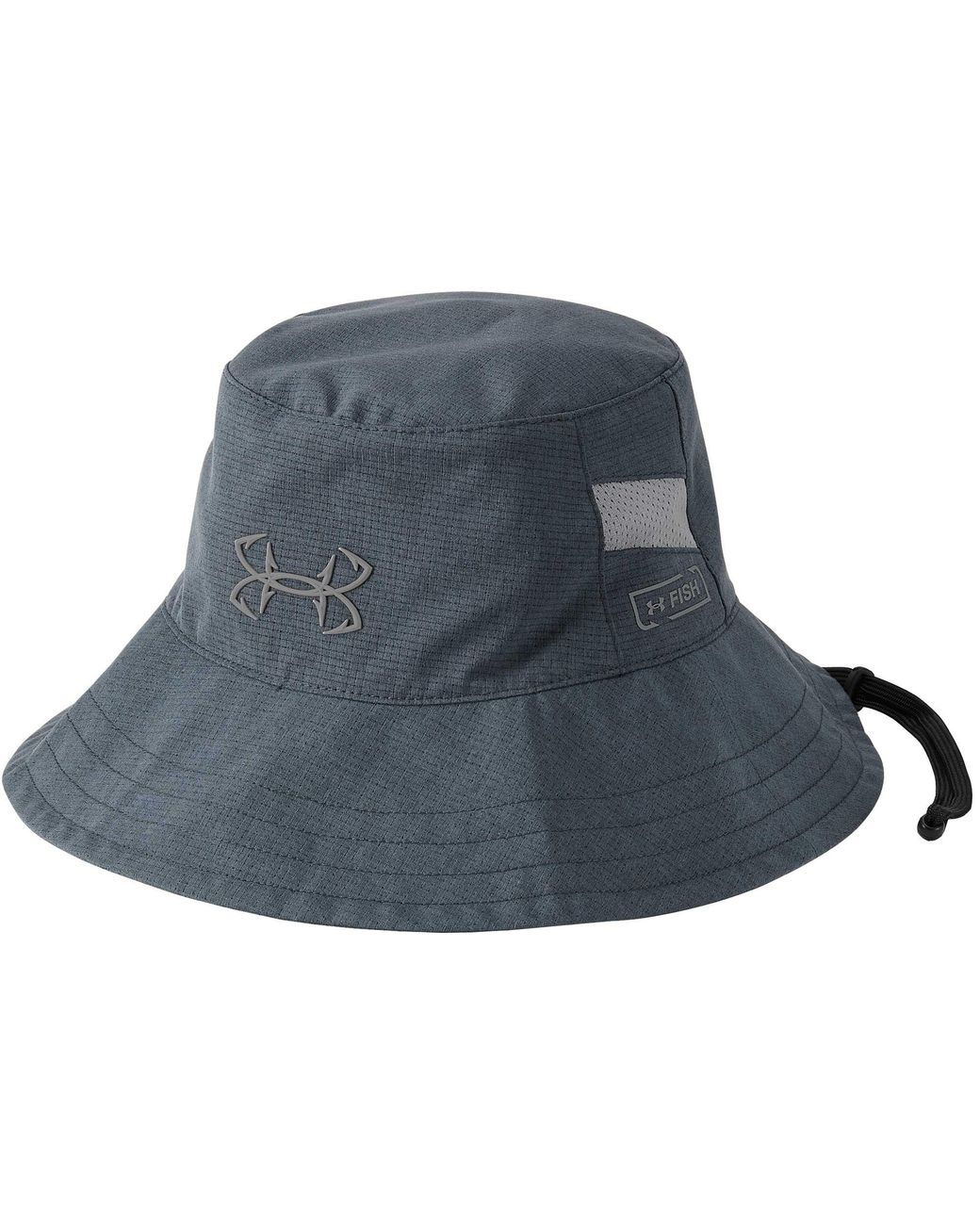 3b190802788 Lyst - Under Armour Thermocline Bucket Hat in Gray for Men
