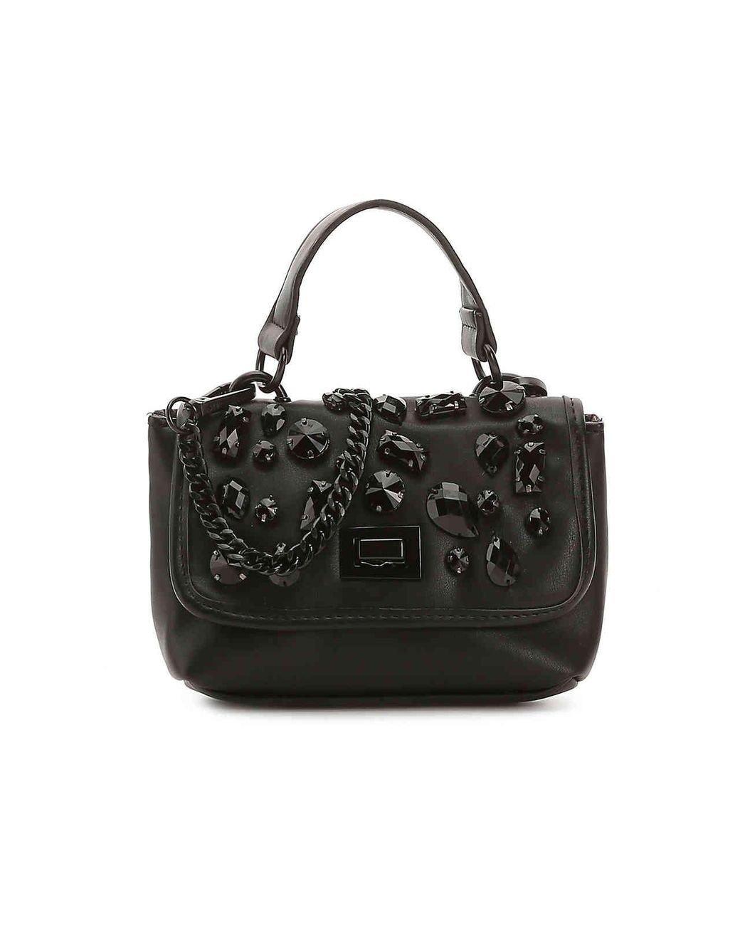 d6638dfefe5 Steve Madden Bkerri Crossbody Bag in Black - Lyst