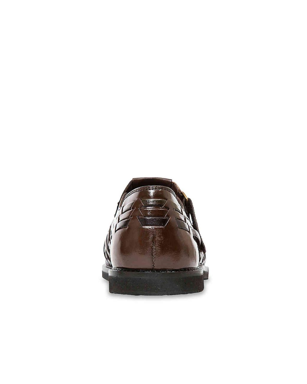 edc9f3e691a0a Lyst - Deer Stags Bamboo 2 Huarache Sandal in Brown for Men