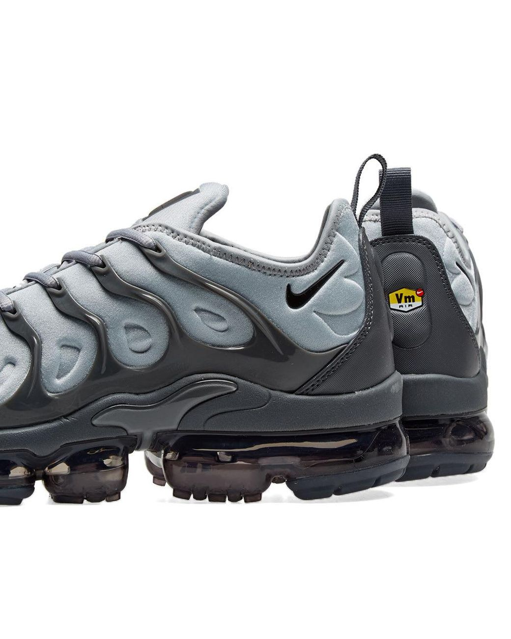 4fd531588a201 Nike Air Vapormax Plus in Gray for Men - Save 1% - Lyst