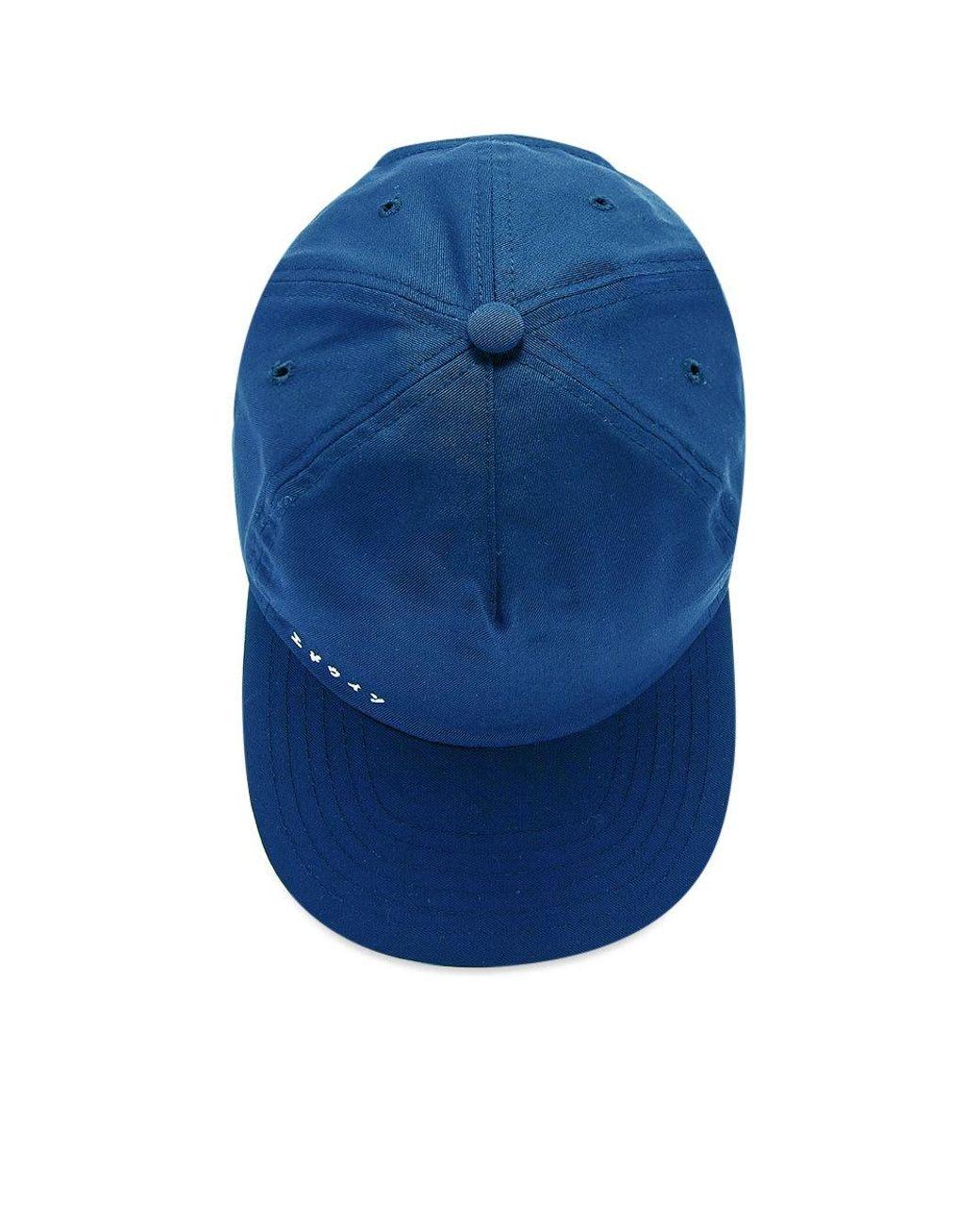 huge discount c8792 2f8d0 Edwin Son Of A Beach Cap in Blue for Men - Lyst