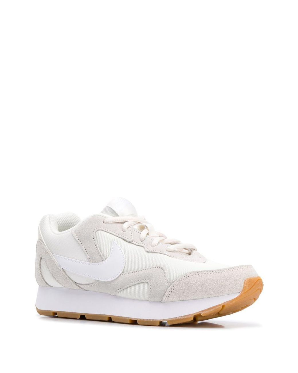 Lyst - Nike Delfine Sneakers in White