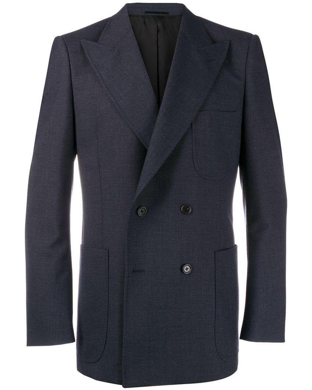 11dcbc17a Lyst - Stella McCartney Eddie Jacket in Blue for Men
