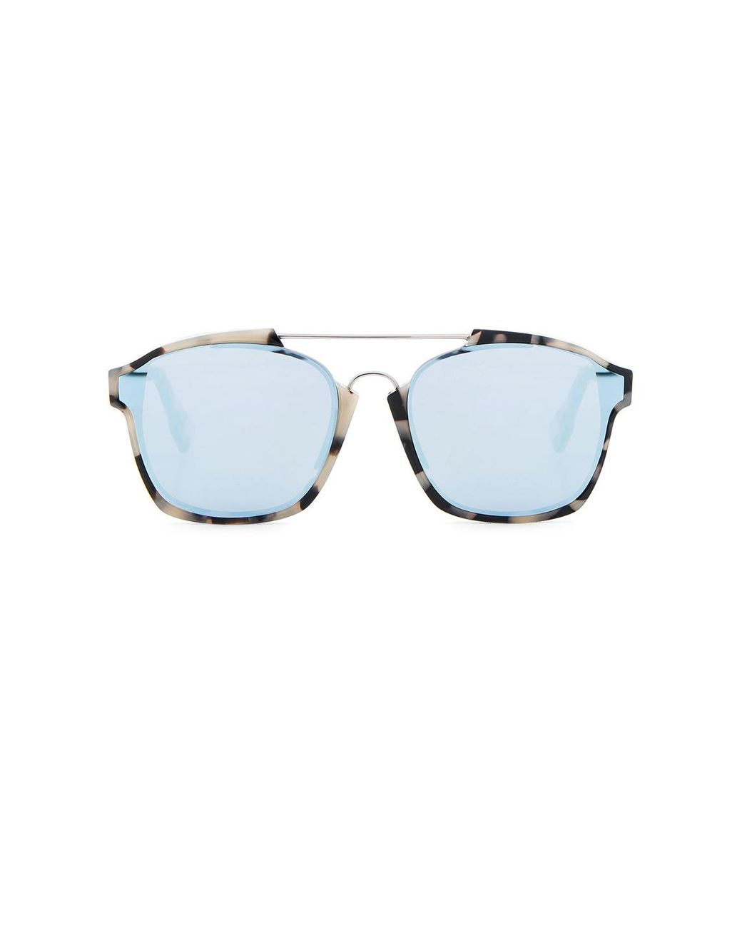 280c980970 Dior Abstract Sunglasses in Blue - Lyst