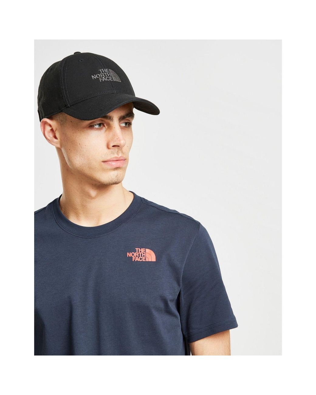 36dd1d949bf Long-Touch to Zoom. Long-Touch to Zoom. 1  2  3  4  5. The North Face - Black  66 Classic Cap ...