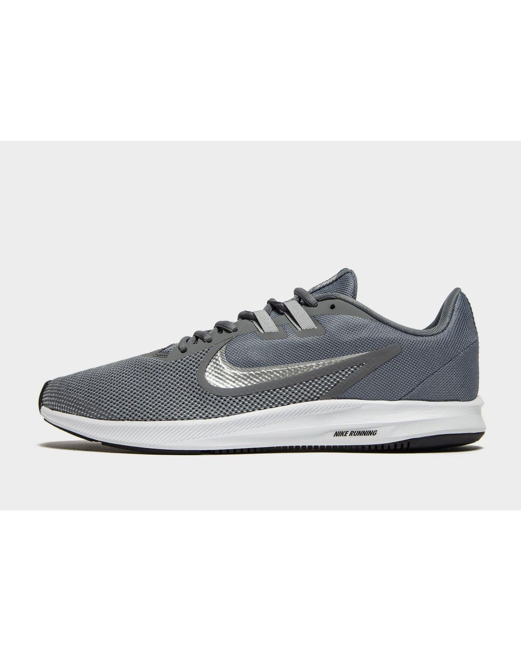 976c364d80c Lyst - Nike Downshifter 9 in Gray for Men