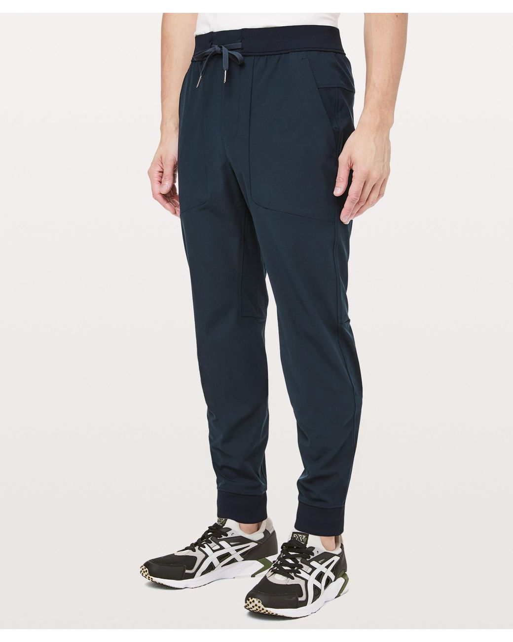 1181bf1a8 lululemon athletica Abc Jogger  shorter 28