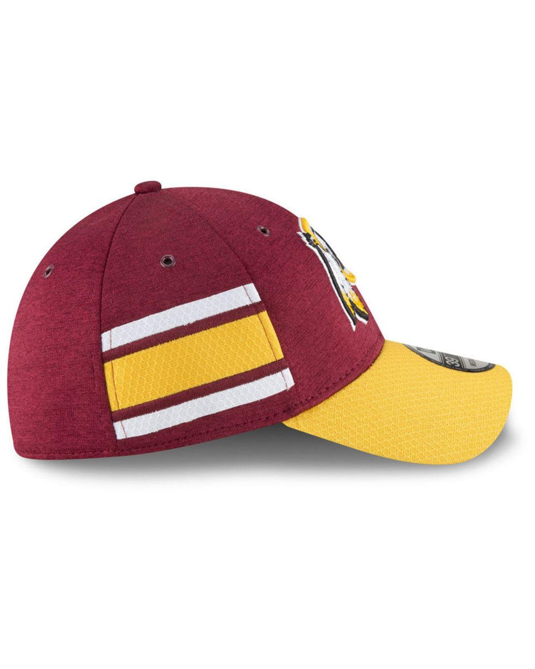 best website aaf5e 1b6a6 KTZ Washington Redskins On Field Sideline Home 39thirty Cap for Men - Save  25% - Lyst