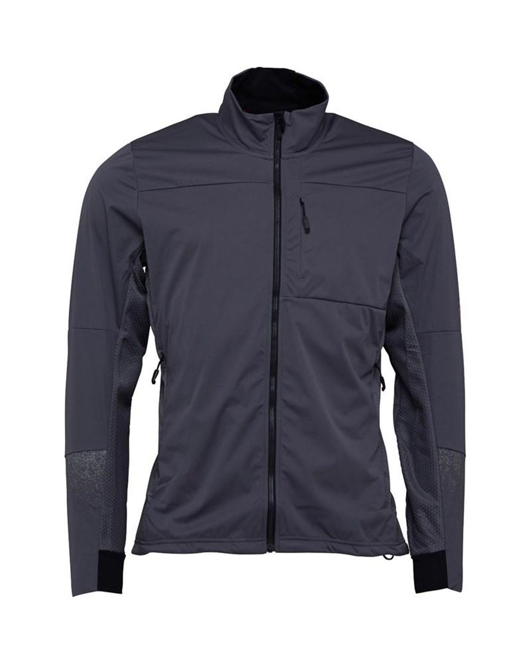 best service 3dfb8 da6a5 adidas. Men s Gray Xperior Nordic Running Jacket Grey Five energy