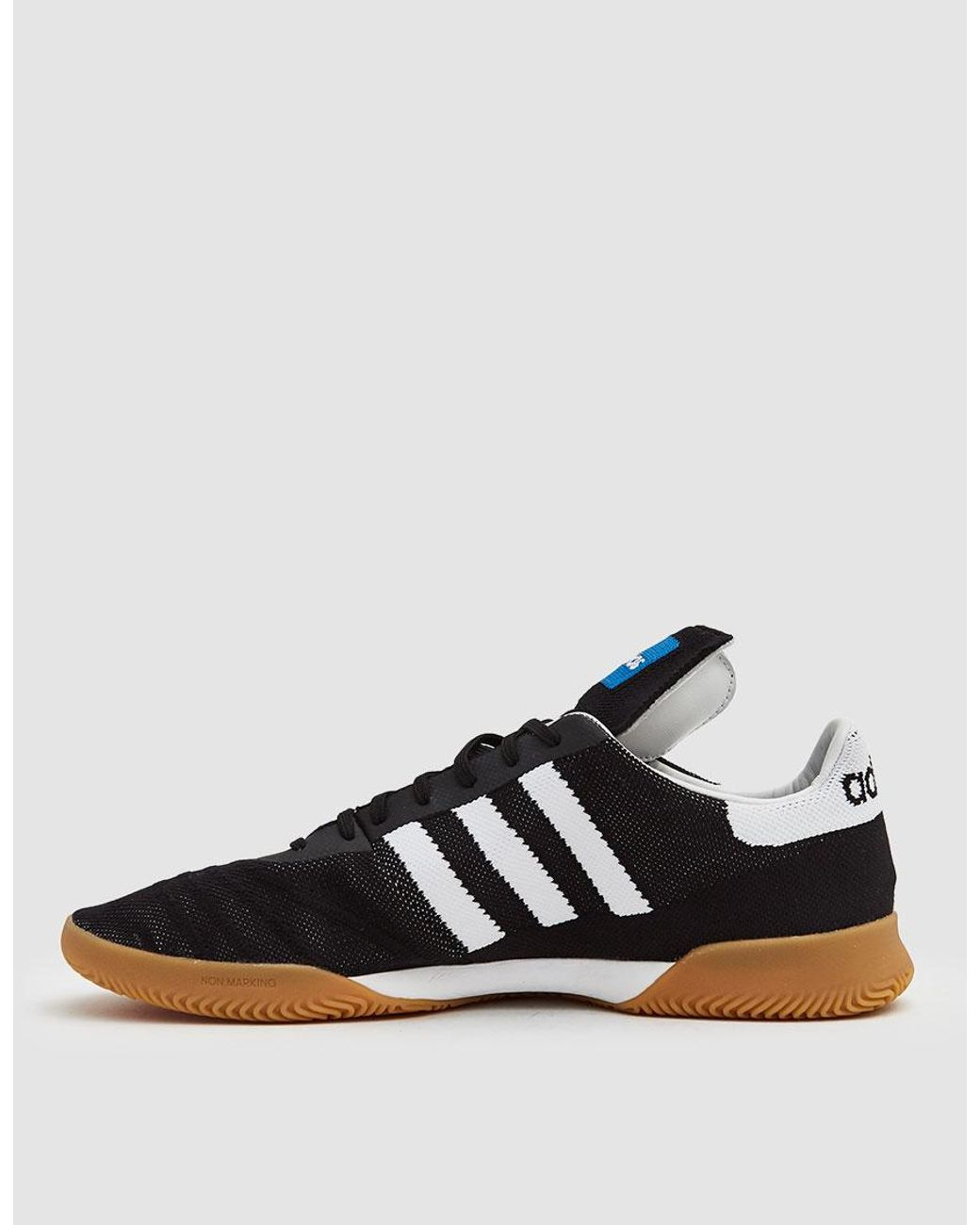 2ece9efe adidas Copa Mundial 70th Year Turf Shoes in Black for Men - Lyst