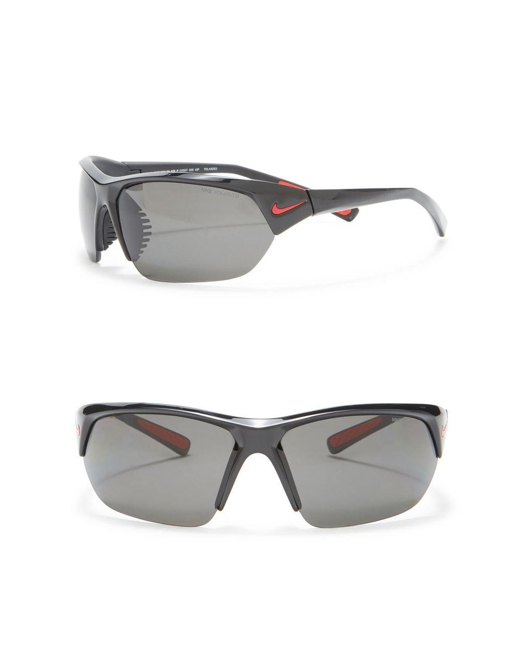 1c3d2c81b8 Lyst - Nike Unisex Skylon Ace Sunglasses in Brown for Men
