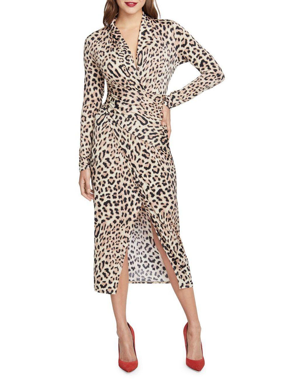 9036bbfd1c602 Lyst - RACHEL Rachel Roy Bret Dress in Black - Save 63%