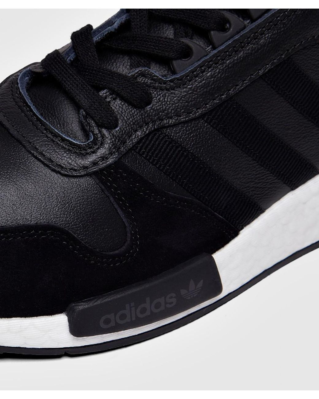 982794126e8e0 Lyst - adidas Risingstar X R1 in Black for Men