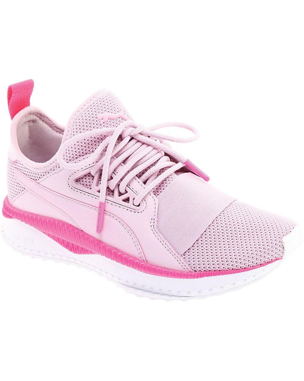 PUMA Tsugi Apex Jewel Street2 Sneaker in Pink Save 13% Lyst