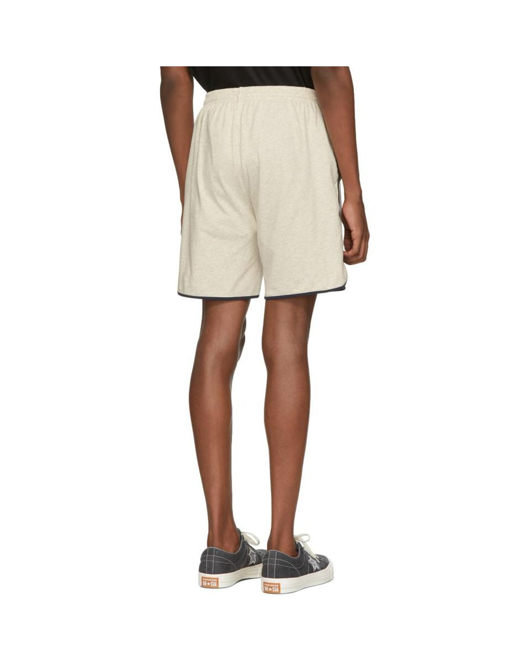 42d31782b BOSS Grey Mix And Match Shorts in Gray for Men - Lyst