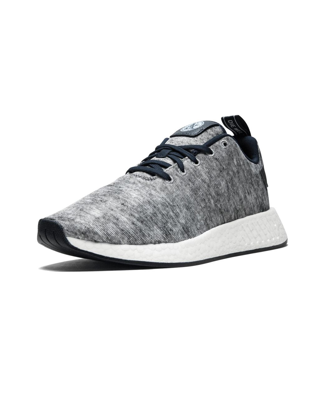 34a8c219b8704 adidas Nmd R2 Uas in Gray for Men - Save 20% - Lyst