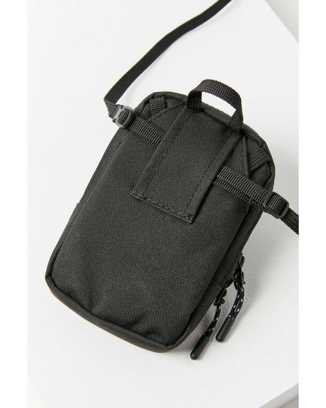 c716f5bccc3 Lyst - Herschel Supply Co. Sinclair Small Crossbody Bag in Black