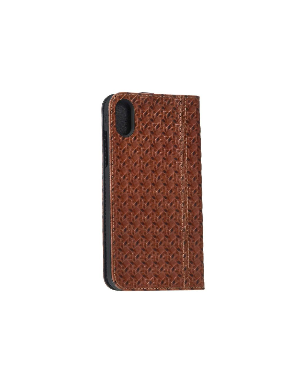 sports shoes 2ec0a a1d9d Hex Ipxr Icon Wallet (brown Wicker) Cell Phone Case in Brown for Men ...