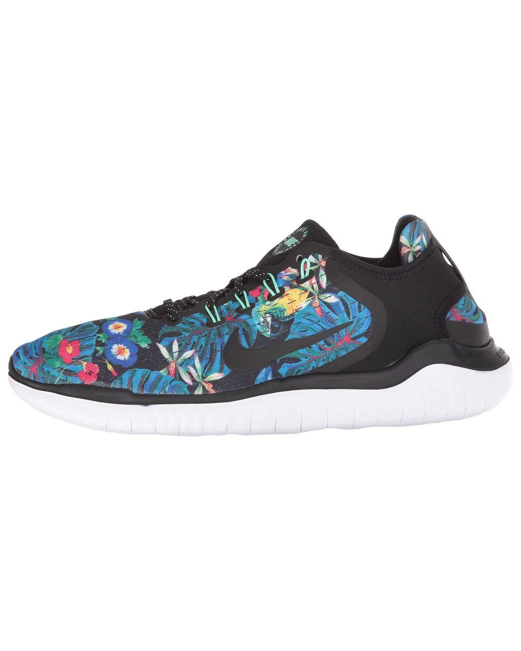 de079a189491 Lyst - Nike Free Rn 2018 Gpx Rs (black black white) Men s Running Shoes in  Black for Men