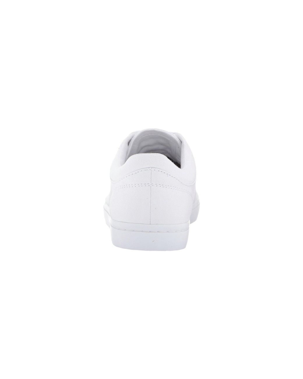 f1d95f8539b8 Lyst - Lacoste Straightset Bl 2 in White - Save 28%