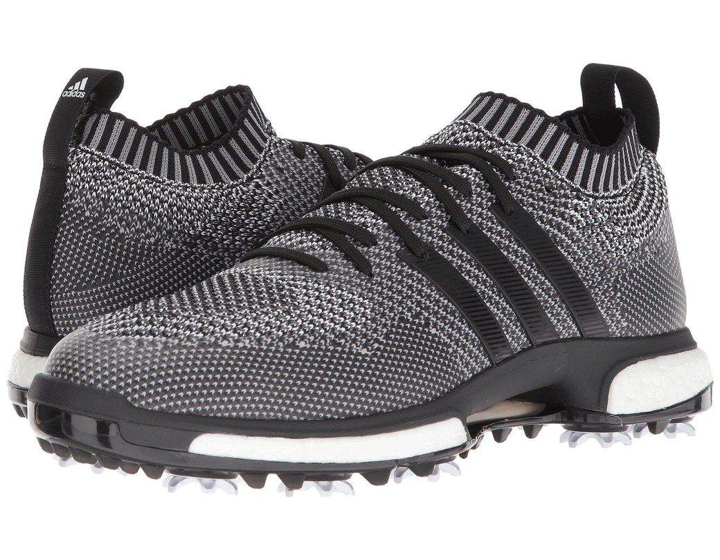 8b929c516397f Lyst - adidas Originals Tour360 Knit in Gray for Men - Save 34%