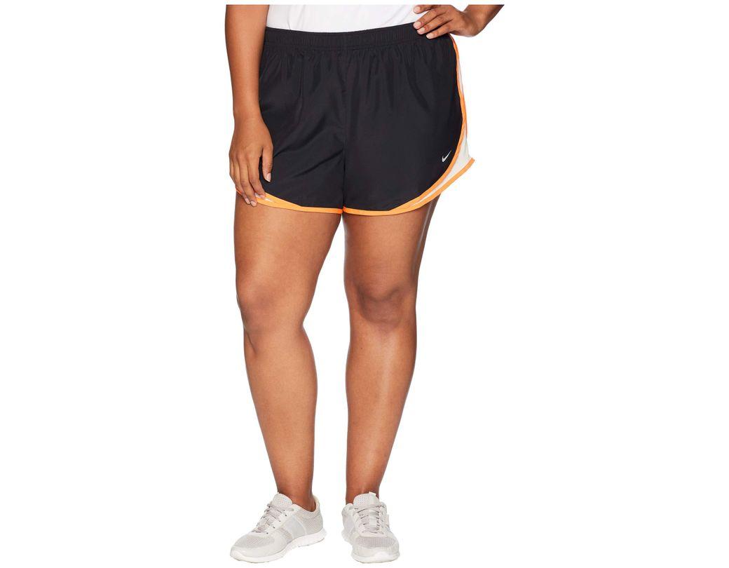 nike shorts 3x