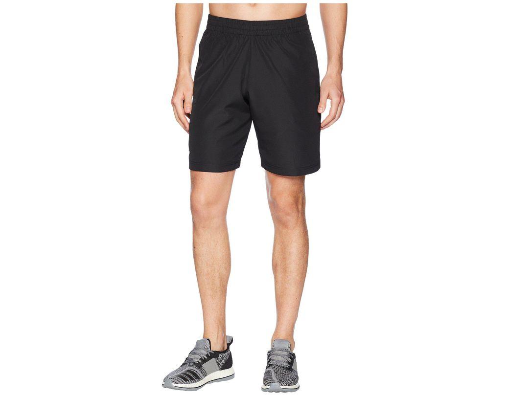 d2a7679ef2011 Lyst - adidas Club Bermuda Shorts in Black for Men - Save 19%