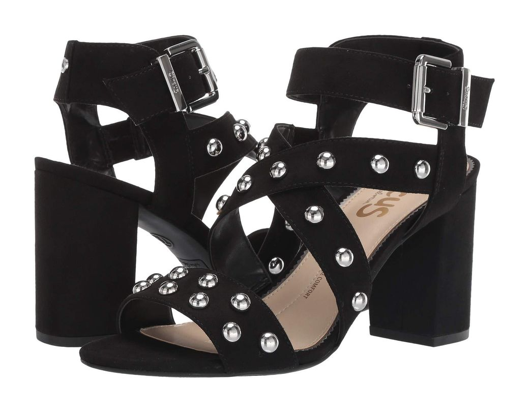 145820932 Lyst - Circus by Sam Edelman Ophelia in Black - Save 55%