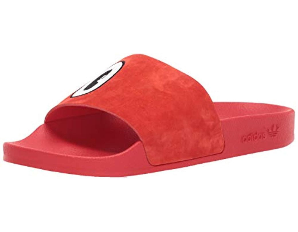 7e492b30bbe4 adidas Originals. Women s Adilette ...