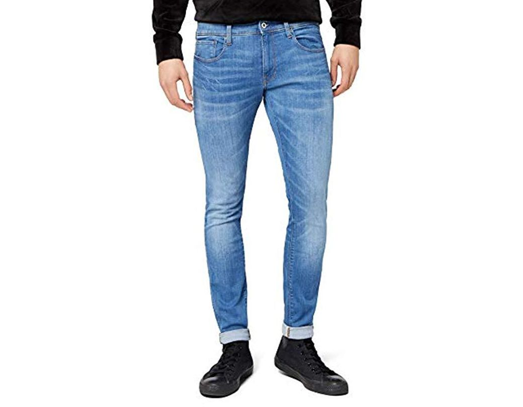 8e25e80c5e475d G-Star RAW Jeans in Blue for Men - Save 41% - Lyst